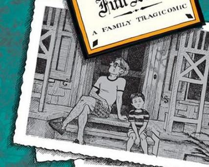 Fun Home (Book) - Alison Bechdel (2006)