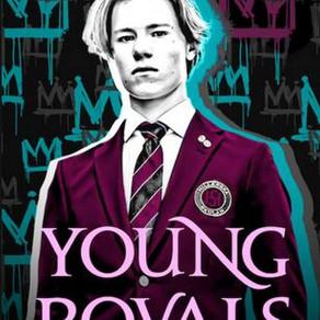 Young Royals - Lars Beckung (Season 1 - 2021)