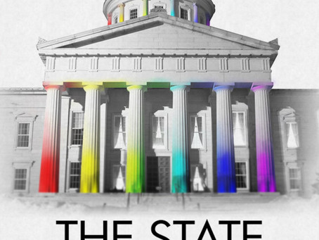 The State Of Marriage - Jeff Kaufman (2015)