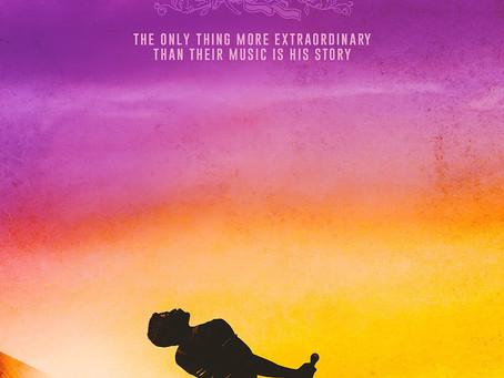 Bohemian Rhapsody (2018) - Bryan Singer