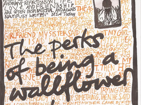 The Perks of Being A Wallflower (Book) - Stephen Chbosky (1999)