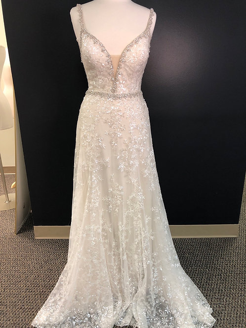 Allure bridal AC879