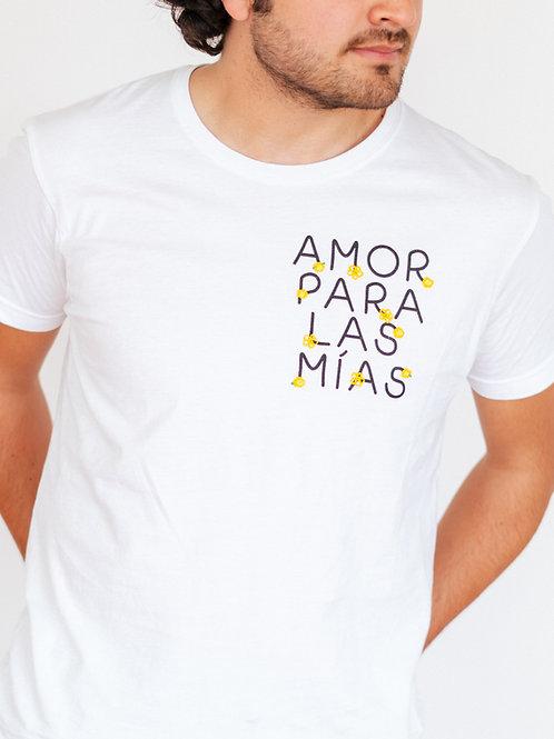 Hmädi/Amor Hombre