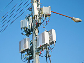 Bakersfield, Calif., Rushes to Put Small Cell Rules on the Books