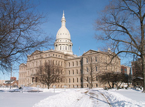 "Arver says Michigan Senate bill is ""bad legislation"""