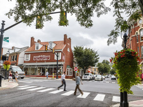Tiny Doylestown Borough battled Verizon over 5G and won a big settlement