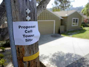 Monterey denies remaining small cell facility locations