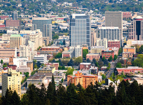 Portland, Ore., Prepares for a Fight with the FCC Over 5G Ruling