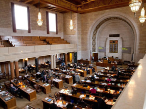 Editorial: Email hoax attempting to manipulate NE state senators crossed a line