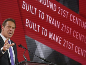 Towns vs. telecoms: Cuomo pushes to expand cells' faster '5G' network