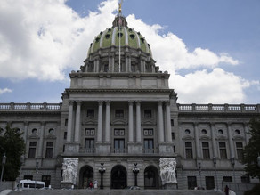 PA's 5G wireless bill stirs up fears that it will cater to telecom and gut towns' zoning