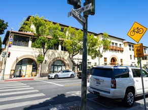5G Aesthetics Prove a Balancing Act for Cities Like Palo Alto
