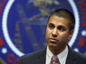 FCC Chairman Opposes Government-Backed 5G