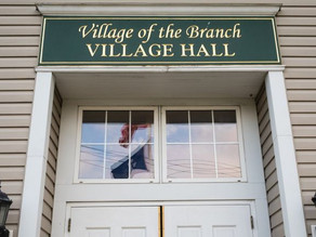 Village of the Branch, NY trustees look for way to restrict cell towers