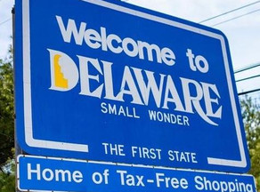 Delaware Is Dead Set on Putting Your State's Broadband to Shame