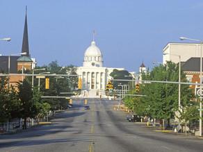 Montgomery, Ala., Begins the Smart City Metamorphosis
