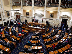 Maryland lawmaker cancels bill to limit local control over new cellular facilities