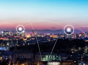 6 trends that will define smart cities in 2019