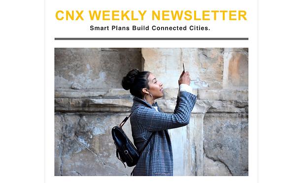 SmartWorks Partners newsletter
