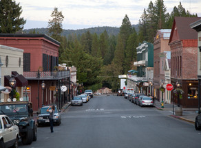 Verizon drops plans for wireless antenna array in downtown Nevada City