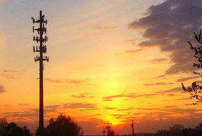 Controversial VA Cell Tower Bill Rests in Governor Northam's Hands