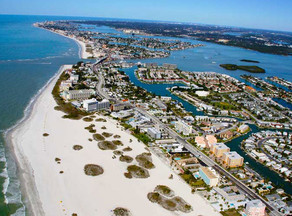 Treasure Island, FL commissioners seek more control over wireless antennas