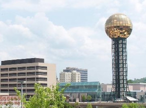 Knoxville partnering with CNX to prepare for 5G network