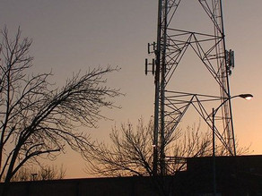 Neighbor voices concerns over proposed cell tower, almost as tall as Busch Stadium, next to his home