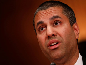 Almost All of FCC's New Advisory Panel Works for Telecoms