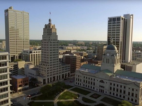 Fort Wayne, IN eyes cell tower legislation