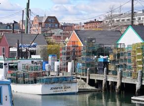 Portland, Maine Ready to Flip Switch on Smart Traffic Signals