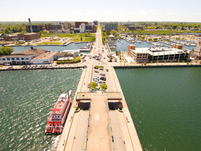 Digging Into Erie, Pa.'s Smart City Plans