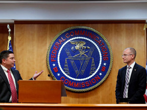 FCC Alters Small Cell Oversight, Tribal Review Process