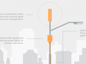 FCC considers small cell guidelines for states