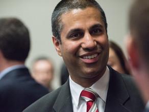 FCC plans 5G spectrum auction