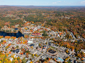Local groups take initiative on broadband in rural, small-town Maine (Editorial)