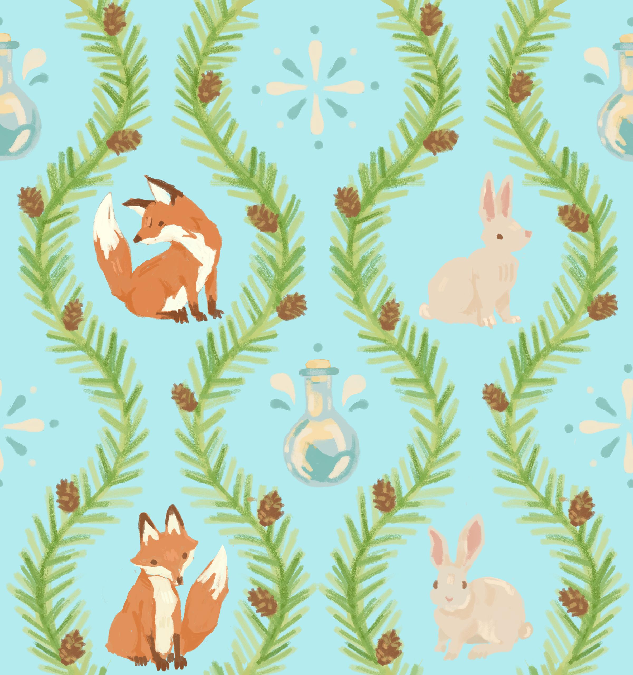 final wallpaper concept