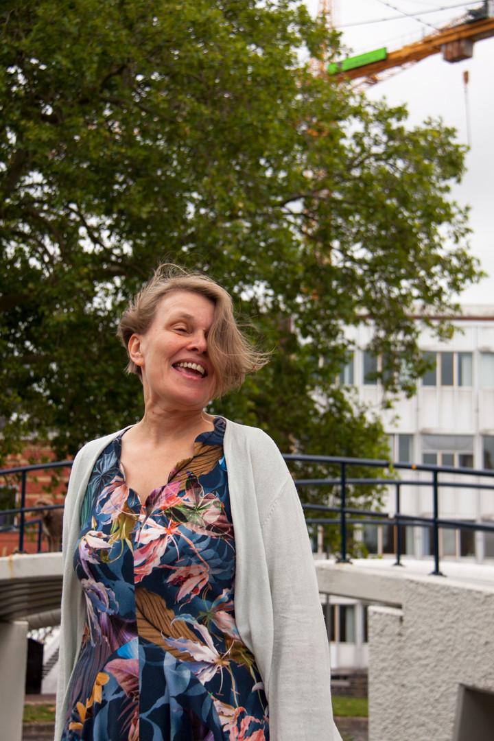 MargarethHoek