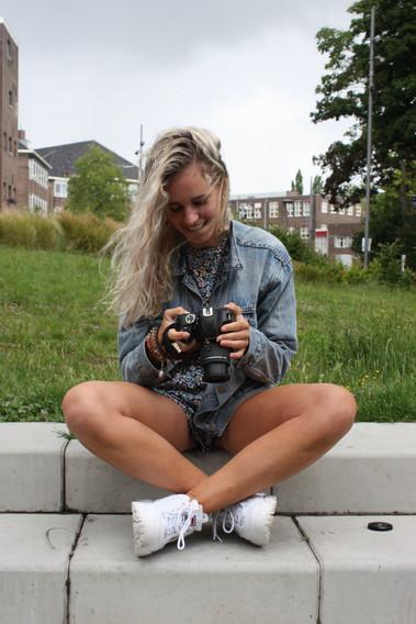 EsmeÌie Thijsen