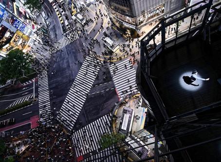 渋谷109メンズ館屋上撮影スポット監修