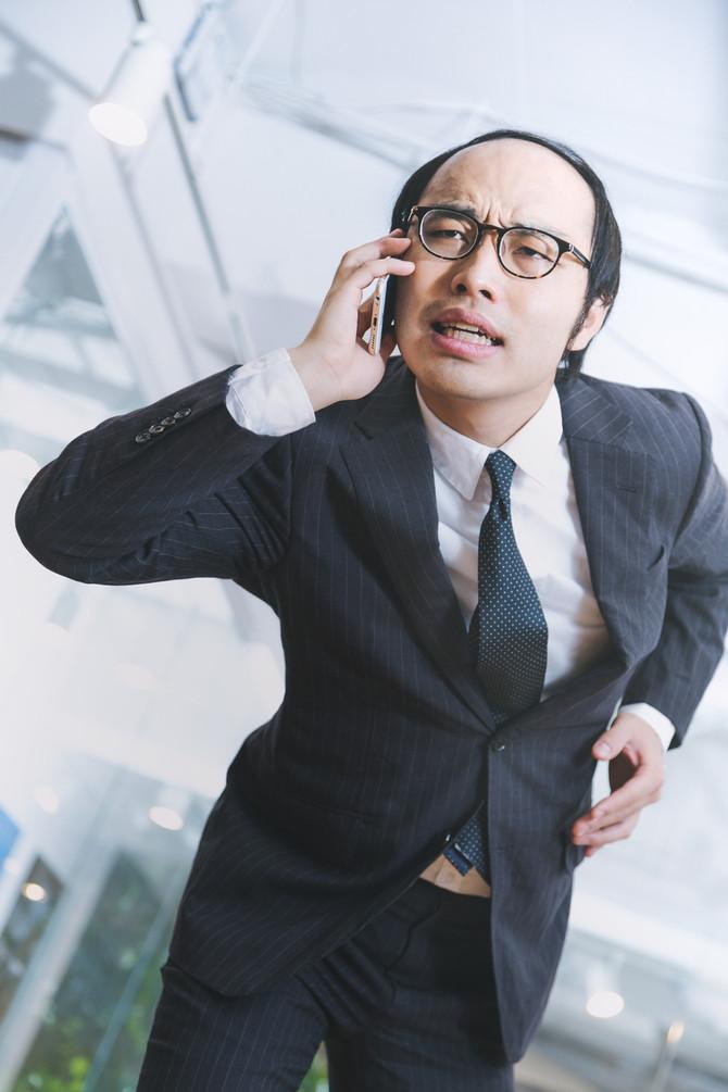 経営者の忙しいは嘘?