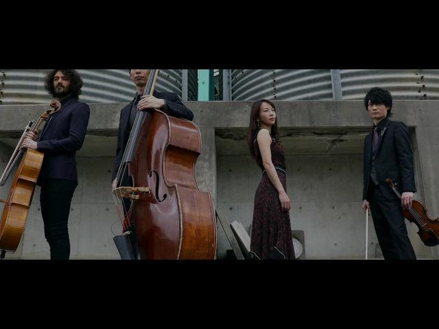 EL Cielo 2020 ミュージックビデオ制作