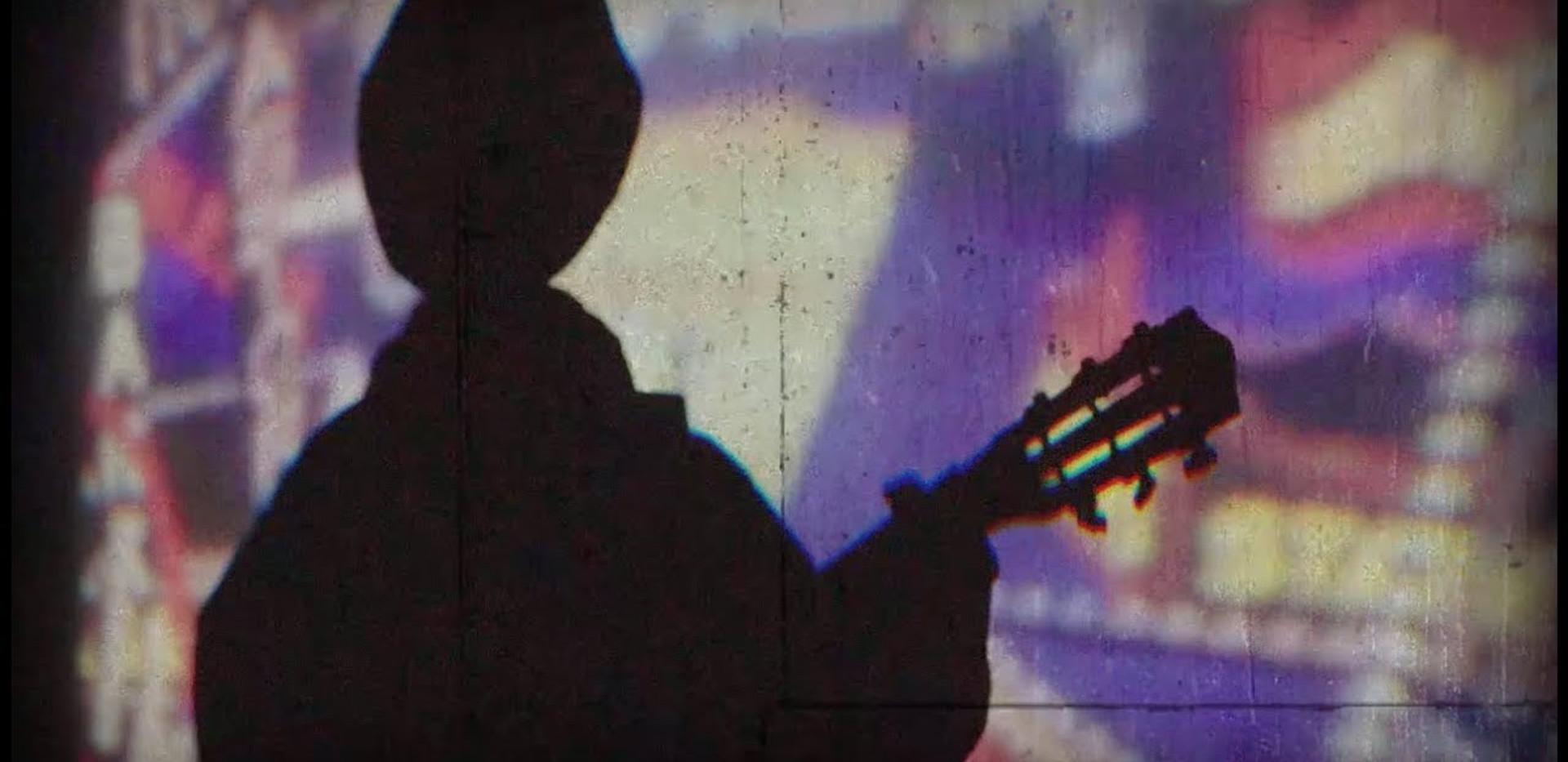 雨のレイトショー MV