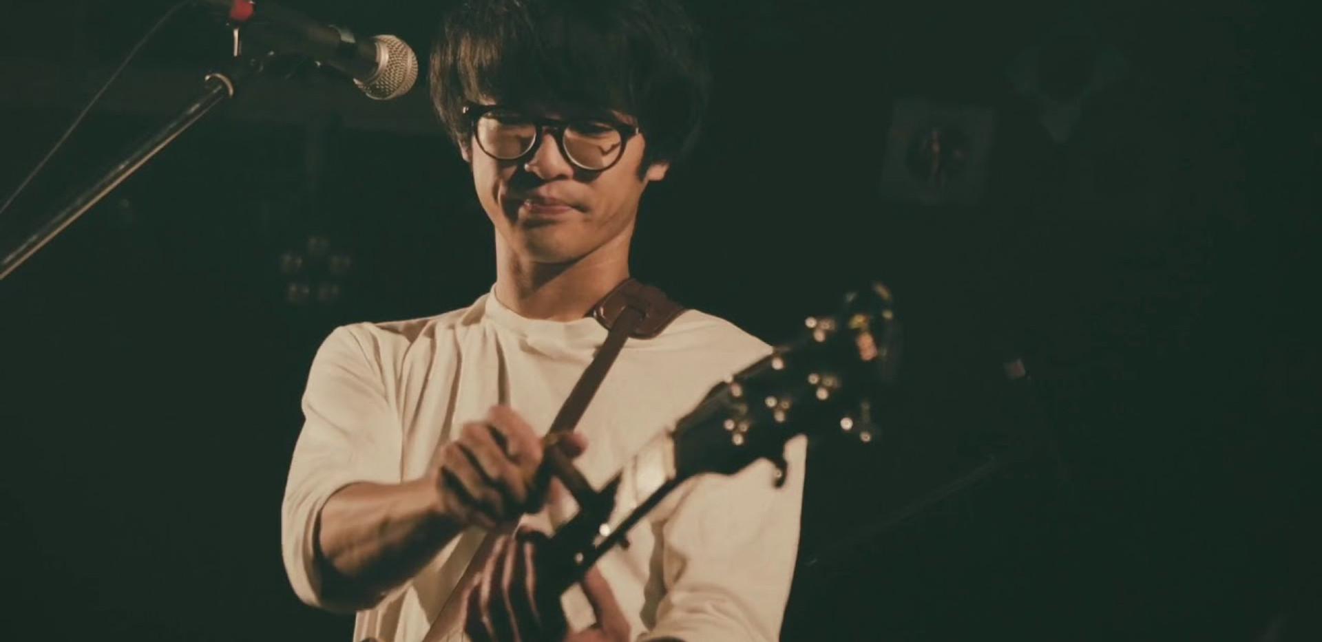 ヘビーなボーイ【LIVE】