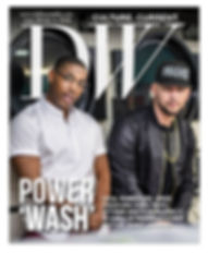 Dallas Weekly_Washed cover .jpg