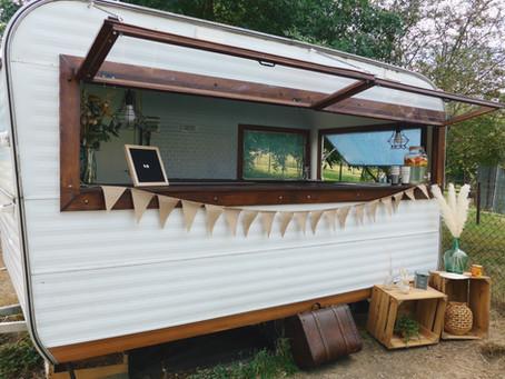 Un bar mobile pour vos événements en Lorraine et en Alsace !