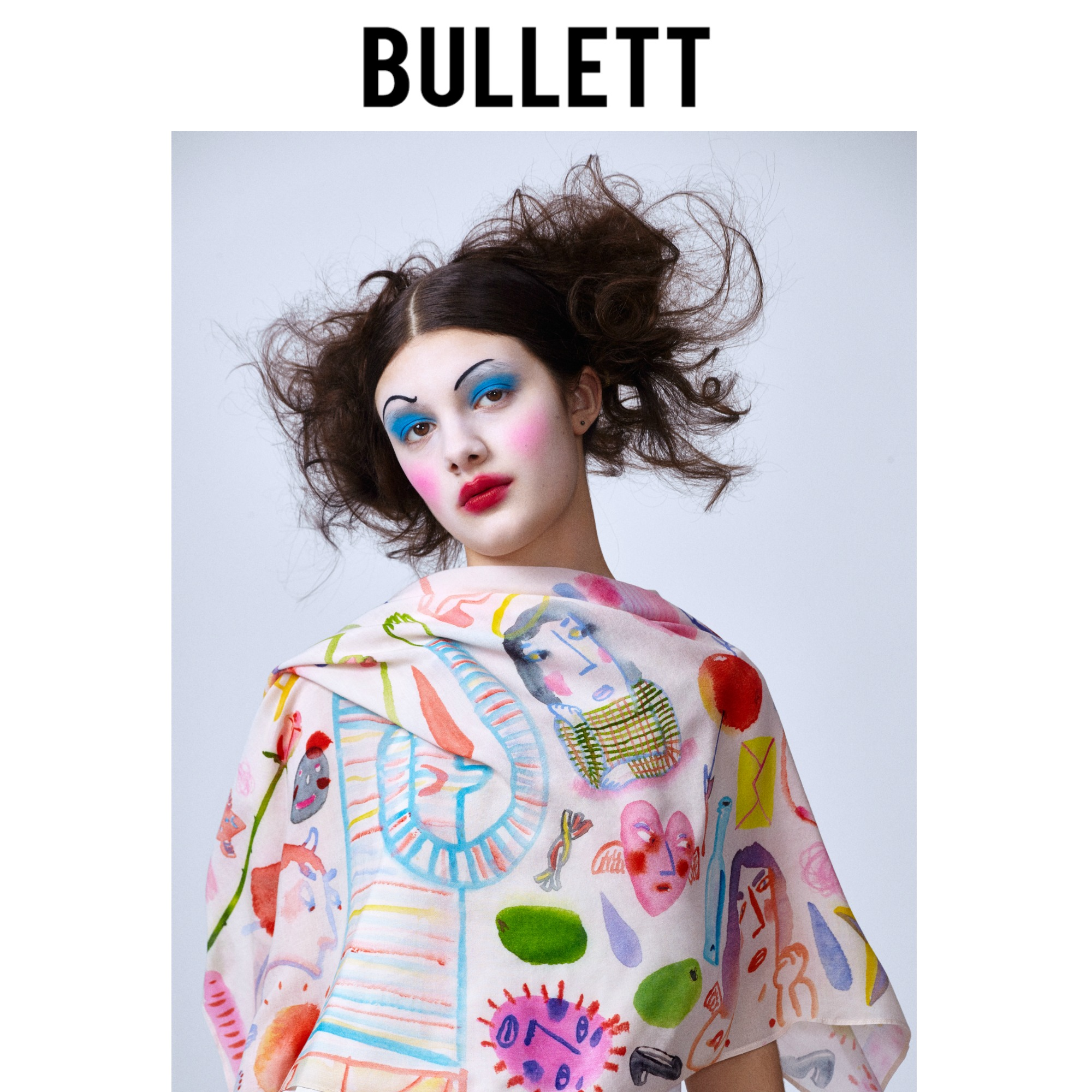 BULLETT-ANDRITARENEE