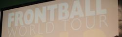 WORLD TOUR 2013 - ANGLET