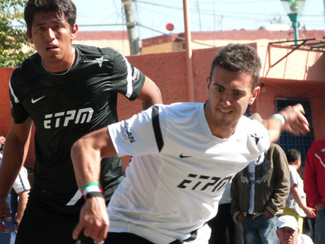 MEXICO 2012