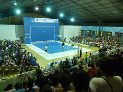 Le Frontball aux World Games 2013